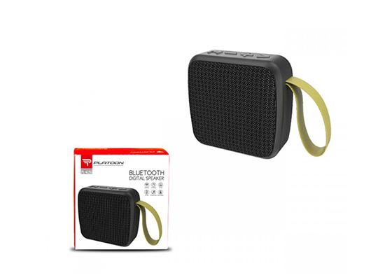 Platoon PL-4196 Karışık Universal USB/SD/FM Taşınabilir Bluetooth Hoparlör