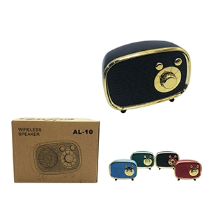 Pl-4301 Usb/Sd/Fm Bt Speaker