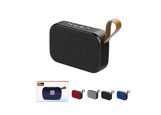 Platoon PL-4315 Karışık Universal USB/SD/FM Taşınabilir Bluetooth Hoparlör