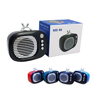 Pl-4321 Usb/Sd/Fm Bt Speaker