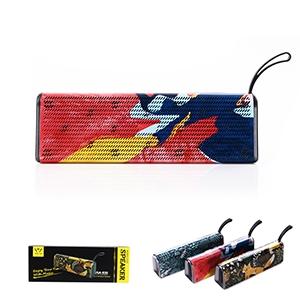 Pl-4370 Usb/Sd/Fm  Bt Speaker