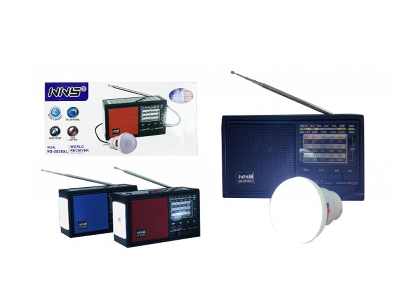 Platoon PL-4420 SD/USB/FM Işıklı Bluetooth Speaker