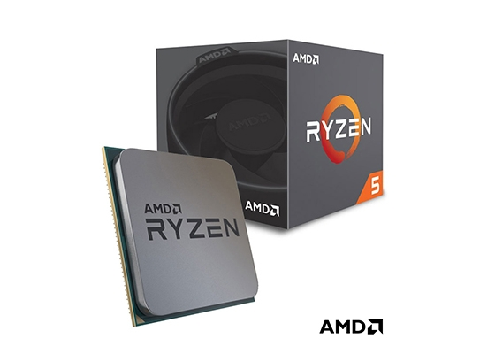 Amd Ryzen 5 2600 Am4 3.9Ghz 19Mb 65W 6 Çekirdek