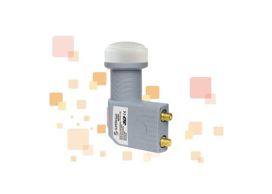 Supermax Sm-802 Dıgıtal Unıversal Twın Lnb