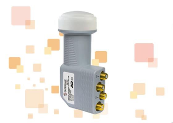 Supermax Sm-803 4 Lü Lnb