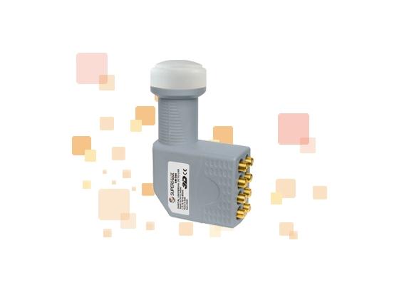 Supermax Sm-808 Octo Lnb
