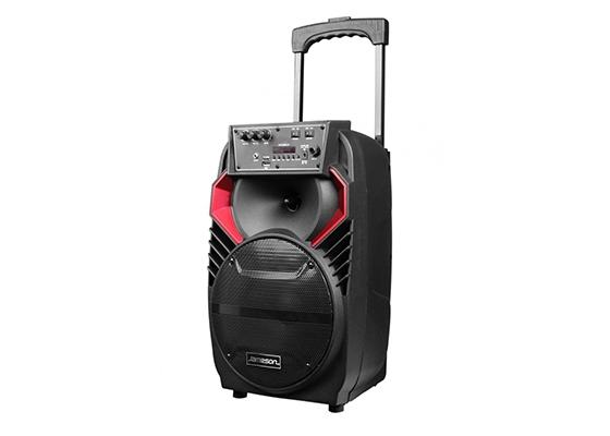 Jameson Tr-84Bt Taşınabilir Bluetooth Hoparlör