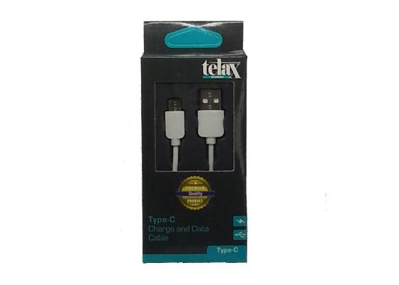 Telax Yn-02 Type-C Kablo