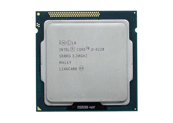 Intel Core i3-3220 Cache 3M 3.30 GHz İşlemci