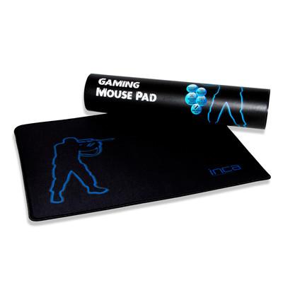Inca IMP-014 5mm 31x40cm Large Kauçuk Mouse Pad