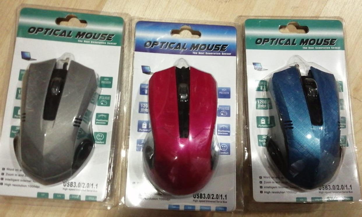OEM USB Optik Mouse